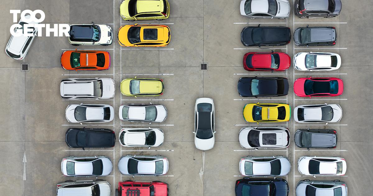 Verandering brengen in de parkeerwereld? Zo doen we dat