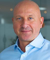 Jens Mueller