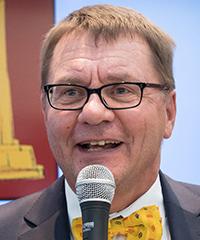 Prof. Dr. Stephan Kippes