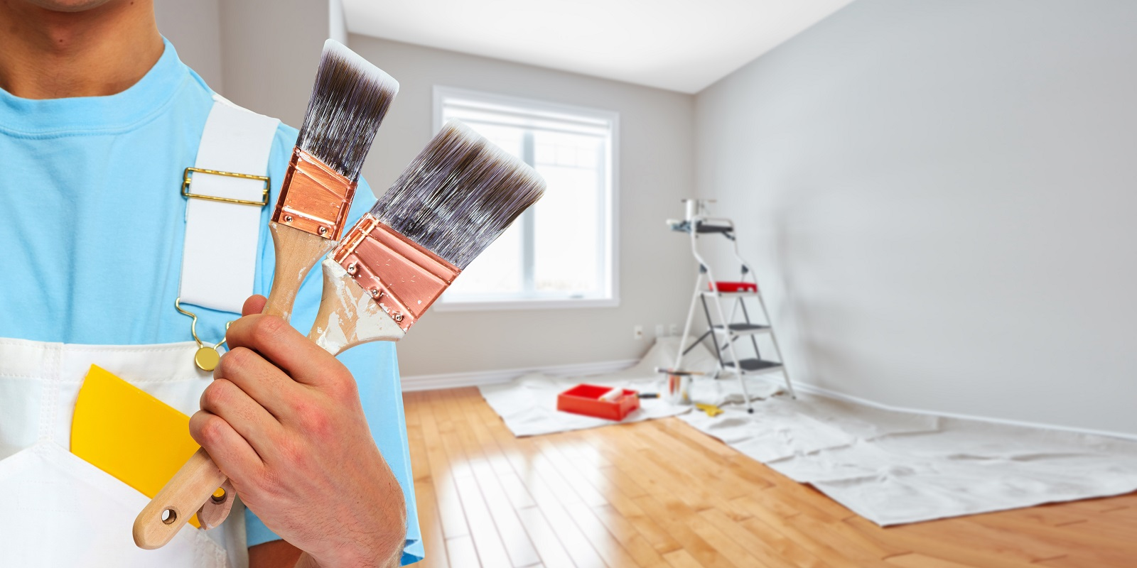 Best Interior Paint Colors For Selling a House in 2020