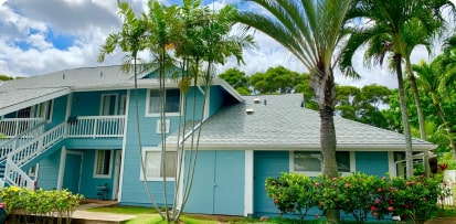 Exterior Painting in Waimanalo