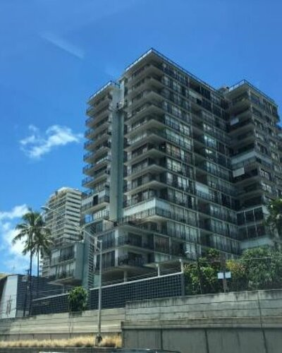 Commercial Painting in Waimanalo