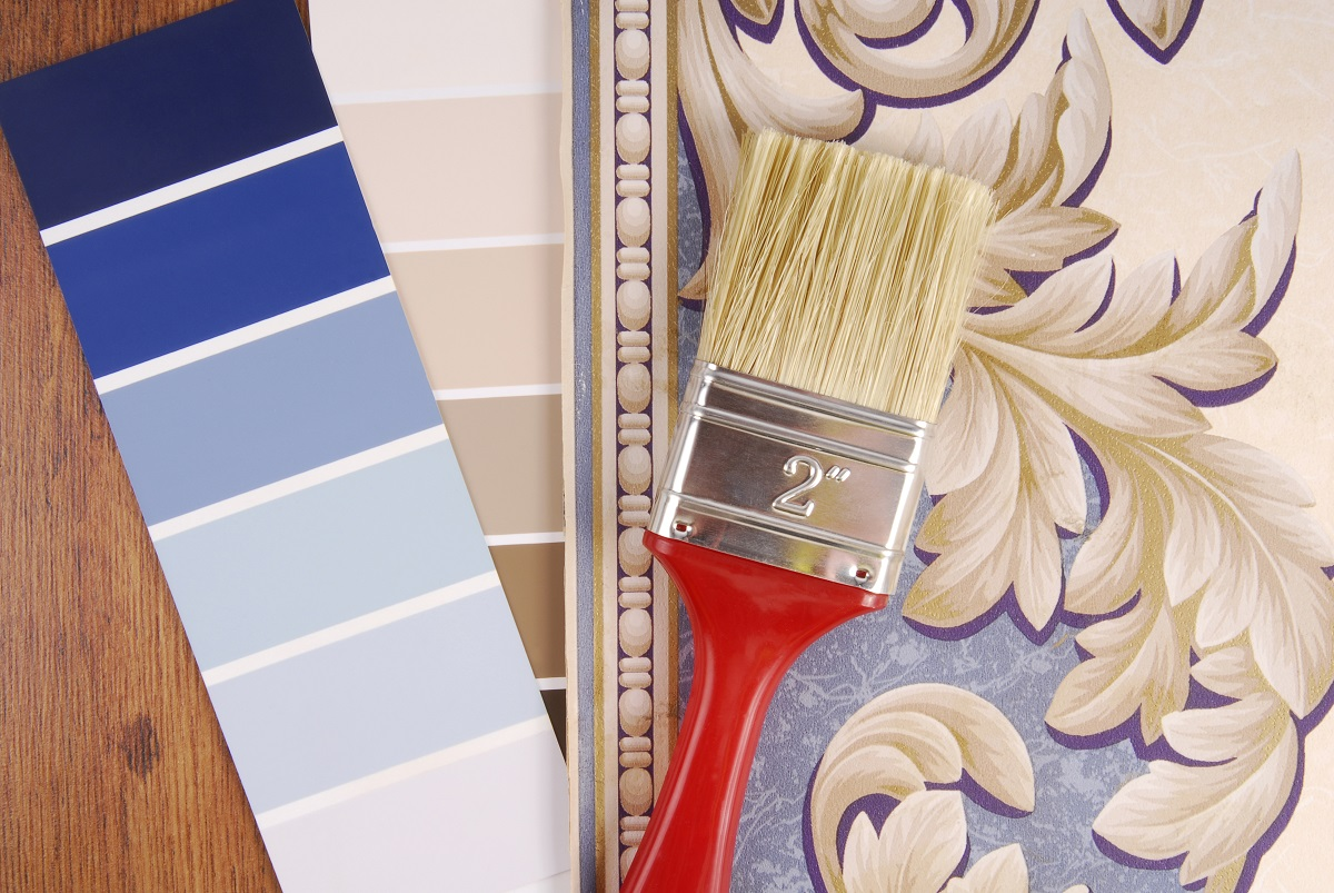 How to Paint Over Wallpaper: Everything You Need to Know