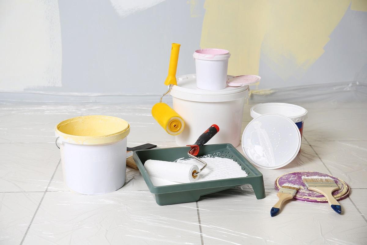 Pain Wallpaper Tools