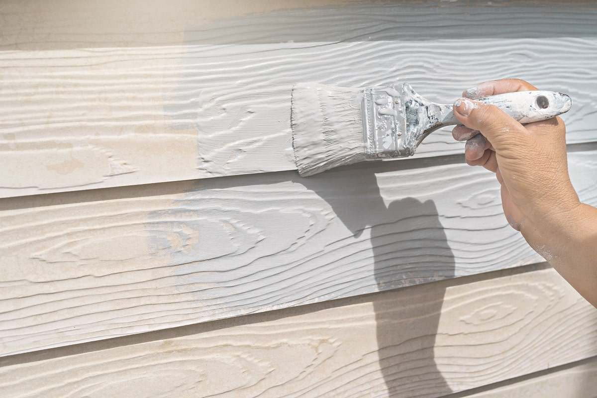 Grow Home Value with Home Exterior Painting