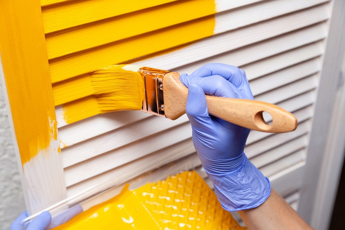 Painting Your House Exterior Benefits