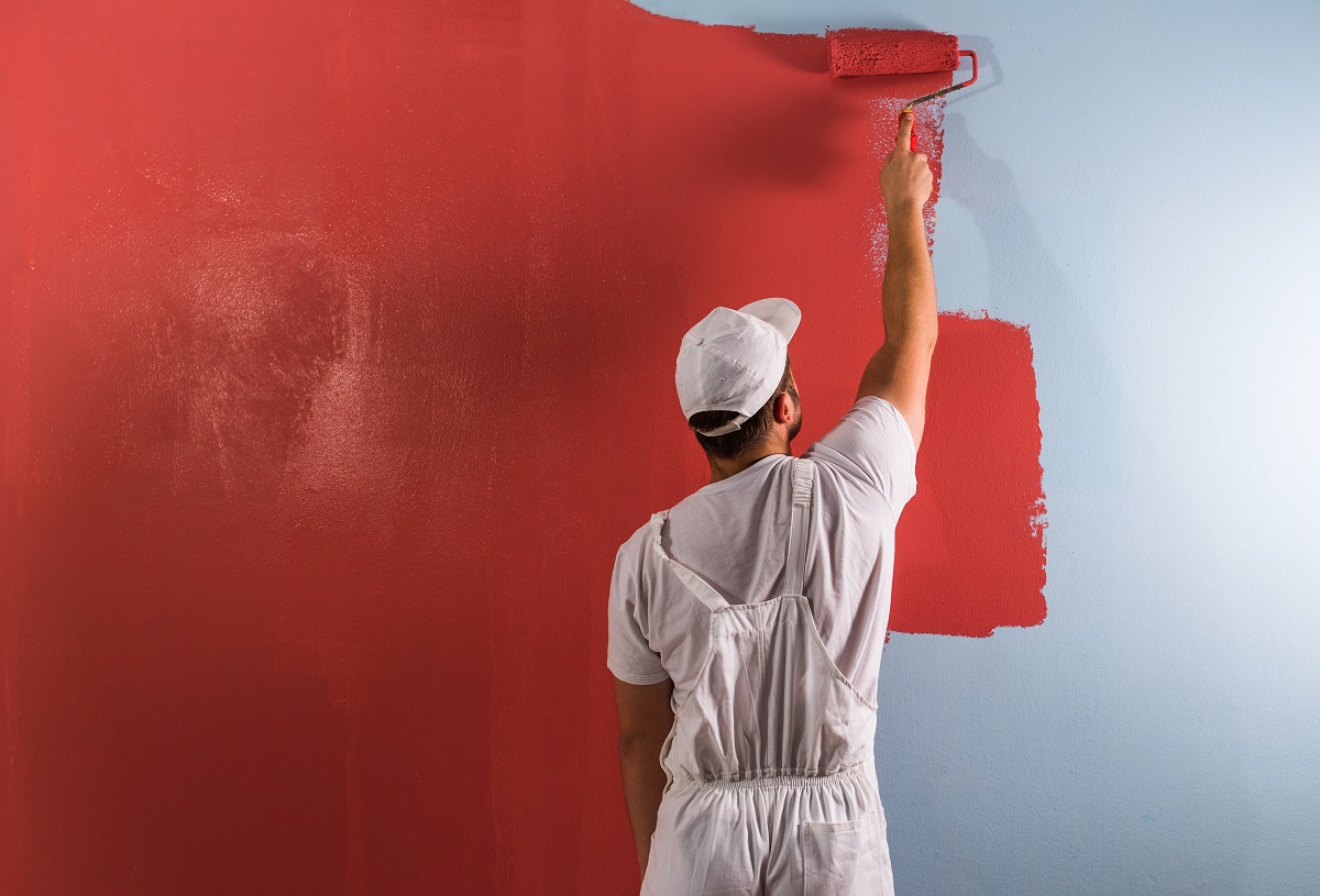 Why Hire a Professional Painter - Top 8 Reasons