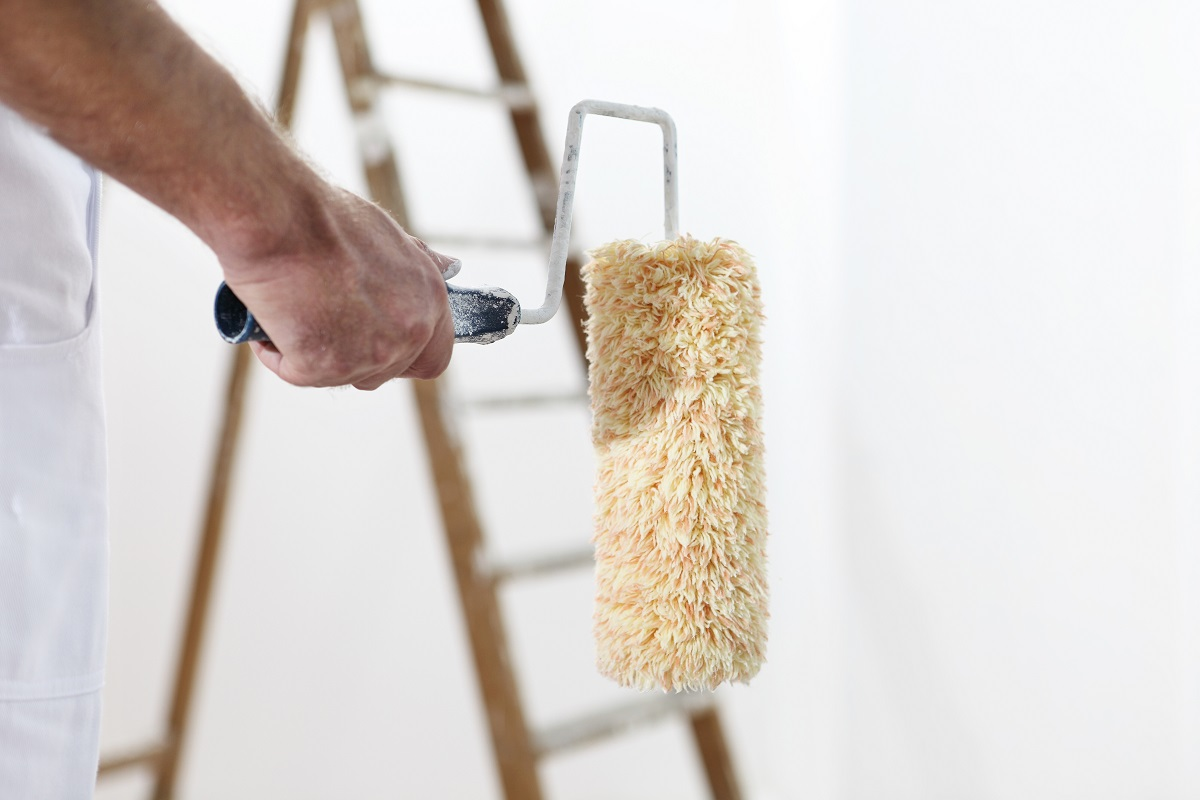 Benefits Hiring Painting Professionals