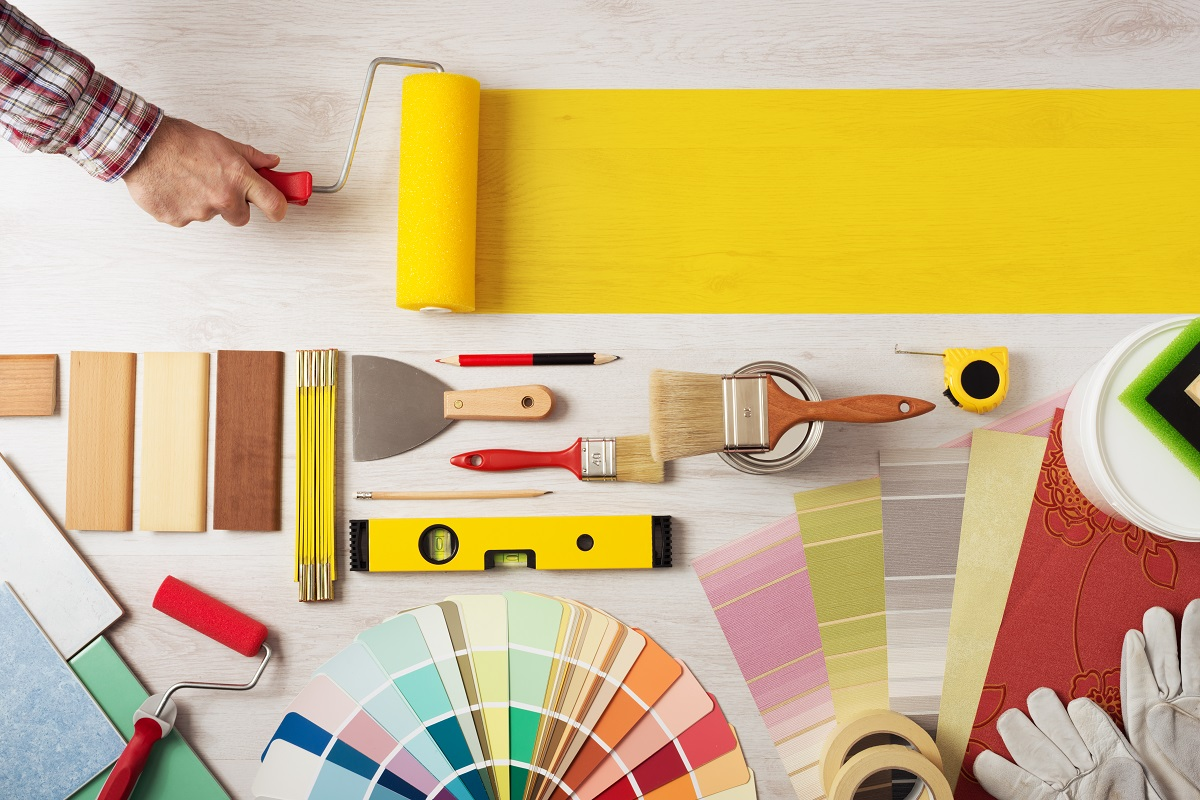 Wallpaper vs. Paint: The Better Choice