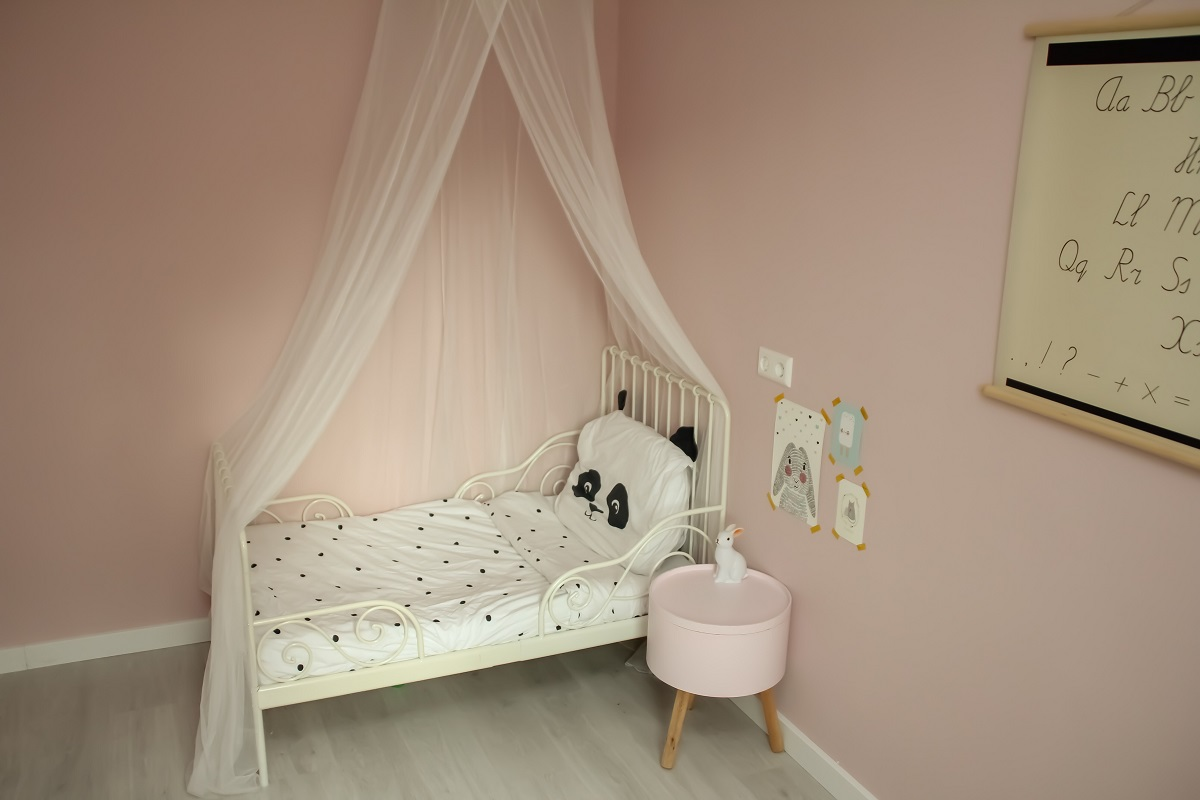 Why Nursery Colors Are Important
