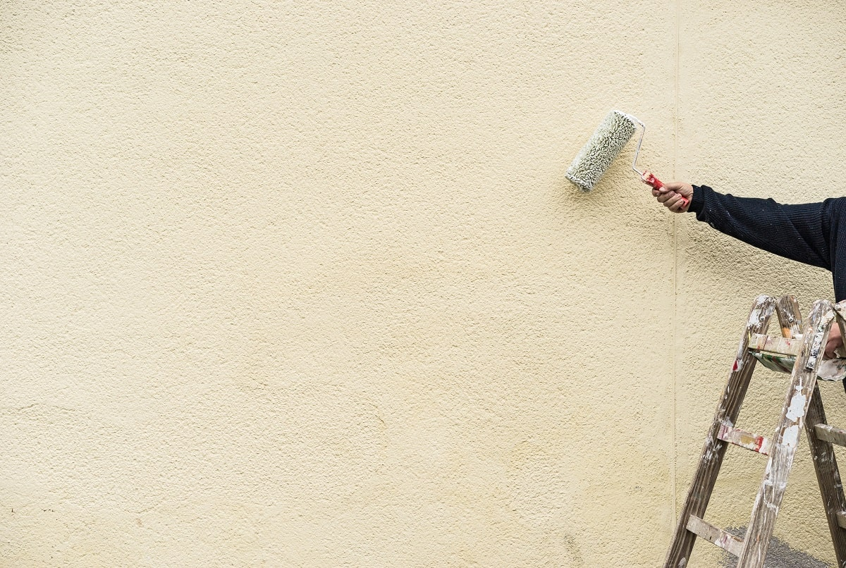 Top 7 Benefits of Commercial Building Painting