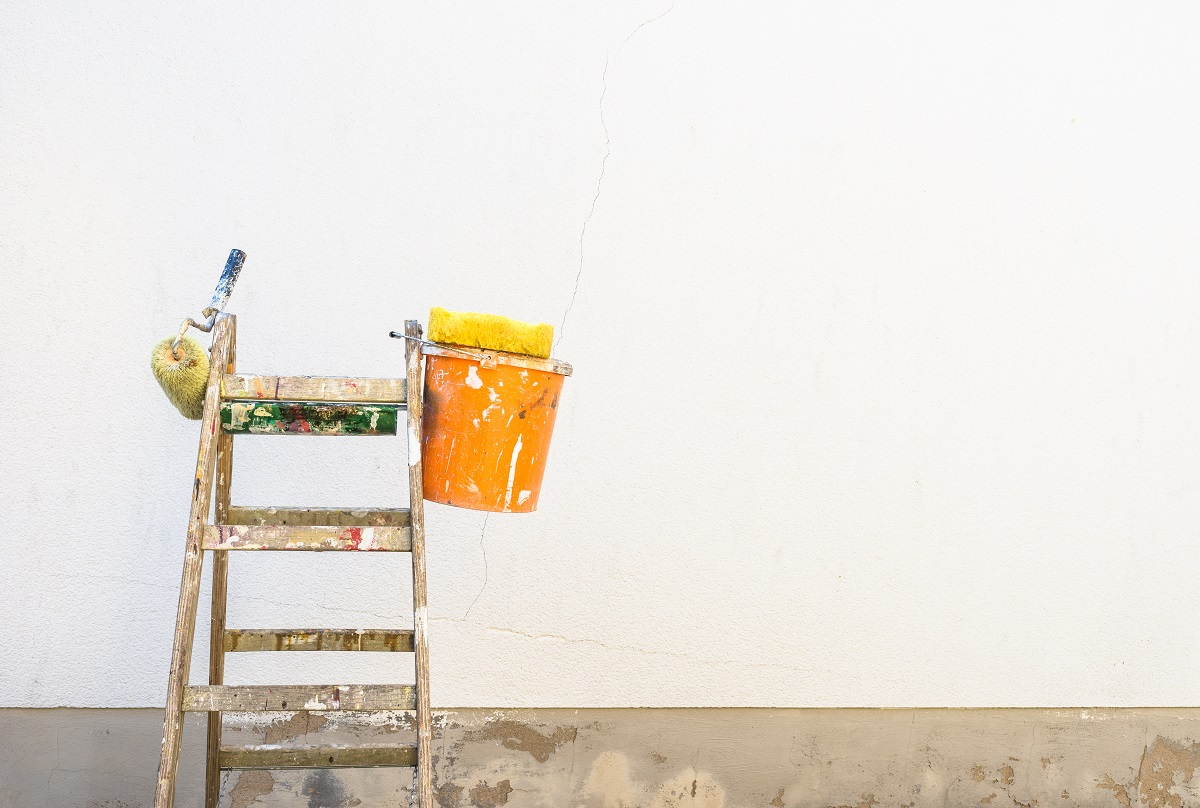 Why to Paint Commercial Property