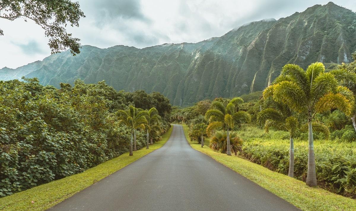 Ho'omaluhia Botanical Gardens Best Places
