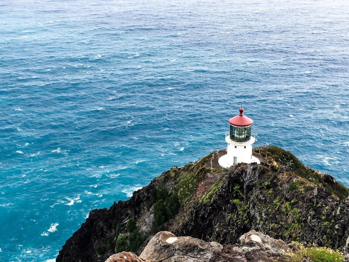 Makapu'u Lighthouse Trail Best Spots
