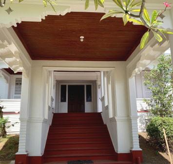 Manoa Historic Home Restoration
