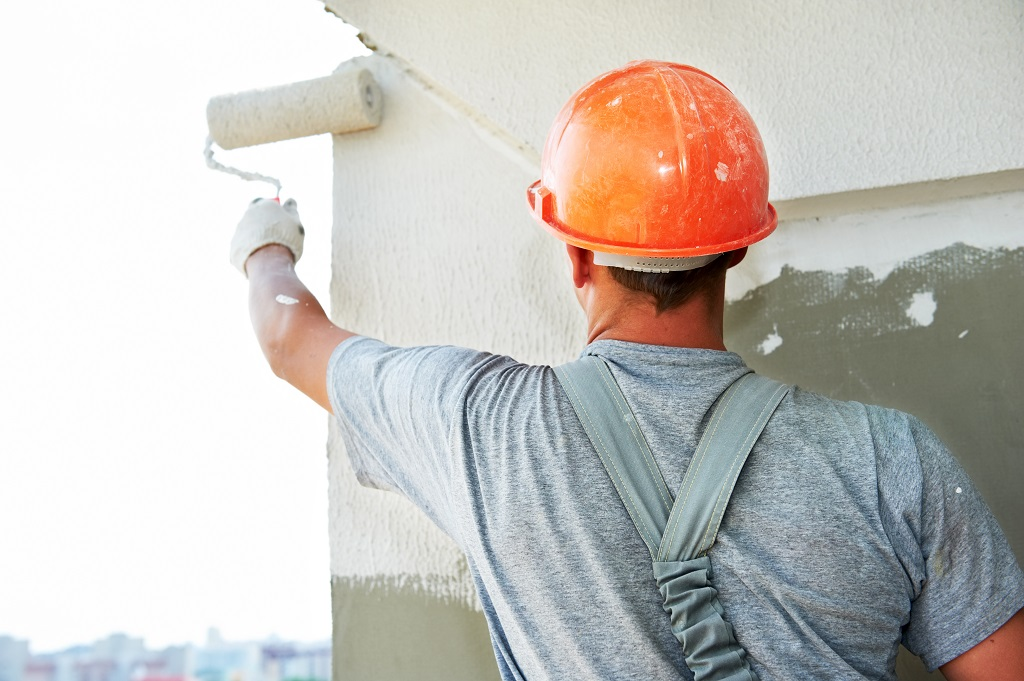 Reasons to Hire Professional Hotel & Motel Painters