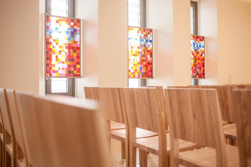 Choosing the Right Church Interior Design Colors