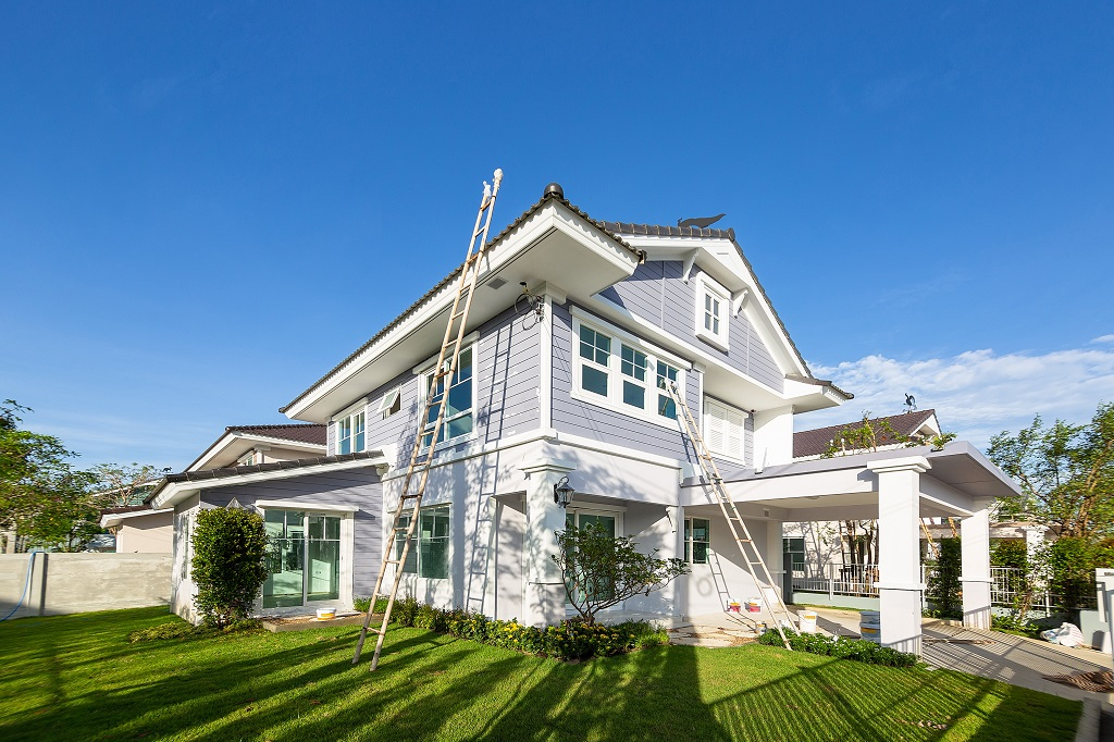 What Is the Best Time to Paint Your House Exterior on Oahu, Hawaii?