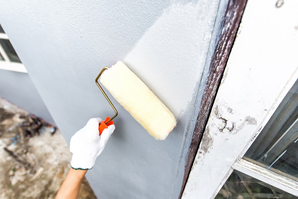 Quality House Painting Exterior Hawaii