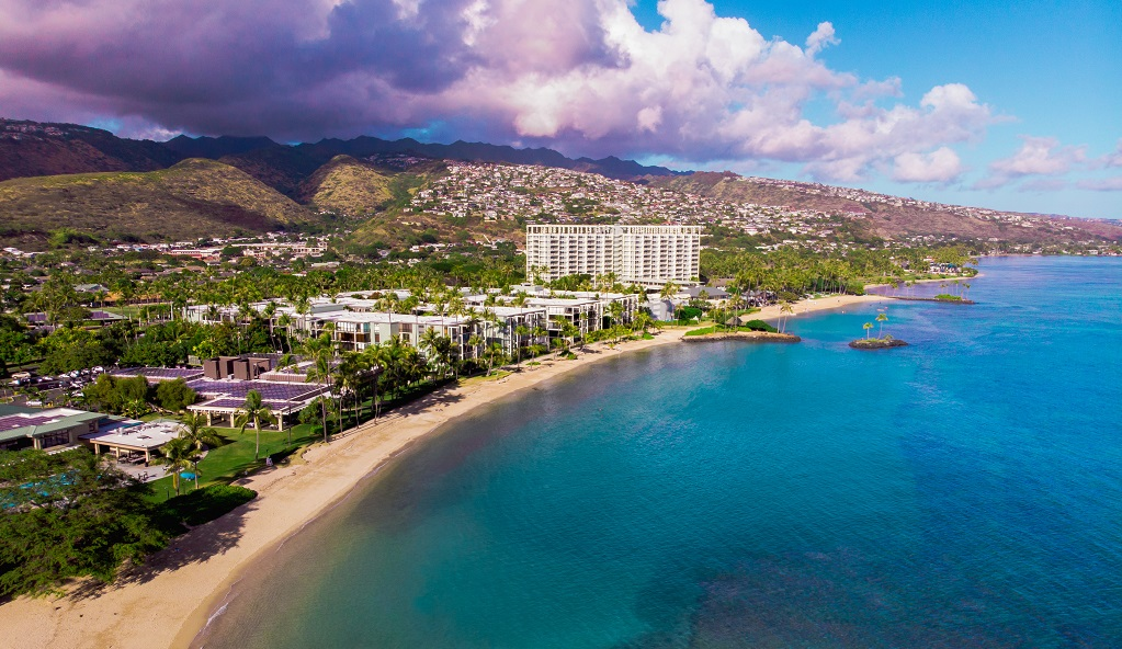 Professional Commercial Paint Services in Kahala, HI — How We Remade a Luxury Hotel Inside and Out