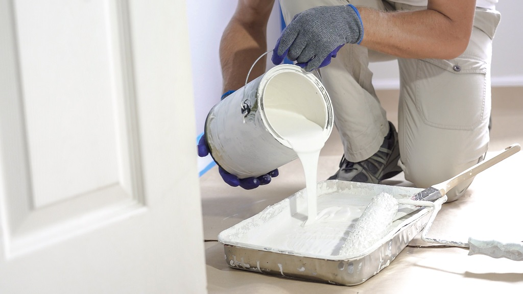What's Included in a Honolulu Interior Painting