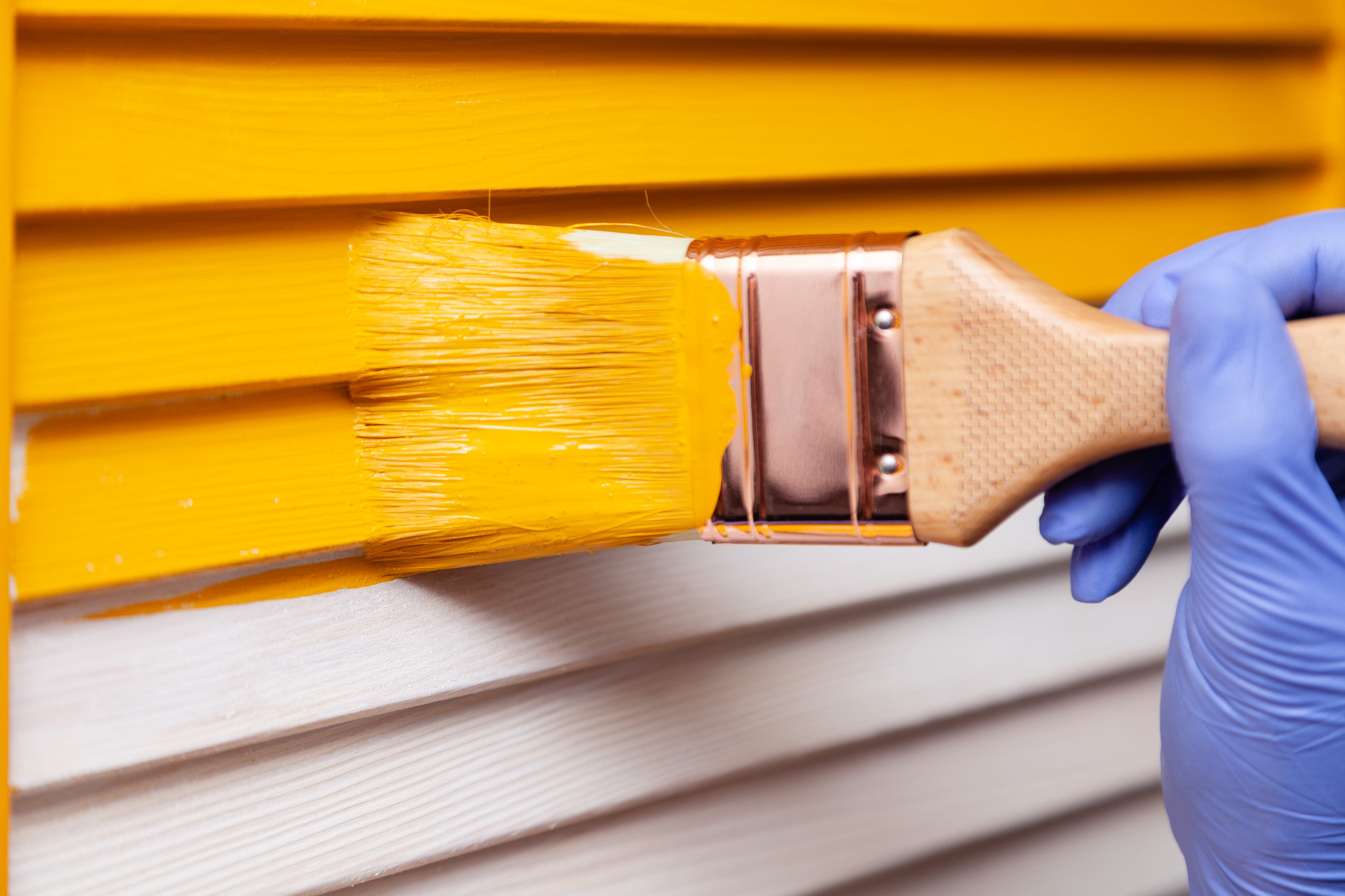 How to Prep a House Exterior for Painting in 10 Simple Steps