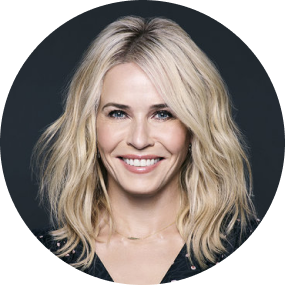 Chelsea Handler portrait