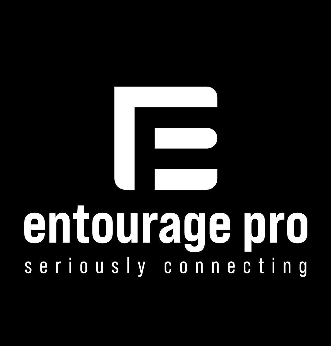 Entourage Pro goes LIVE #SeriouslyConnecting