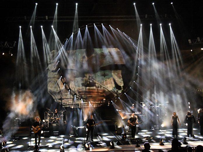 All Elation-Rig Recreates Iconic Looks on Brit Floyd World Tour 2021