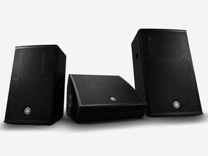 Yamaha Launches DHR and CHR Series