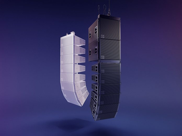 d&b Launches XSL System Compact Line Array