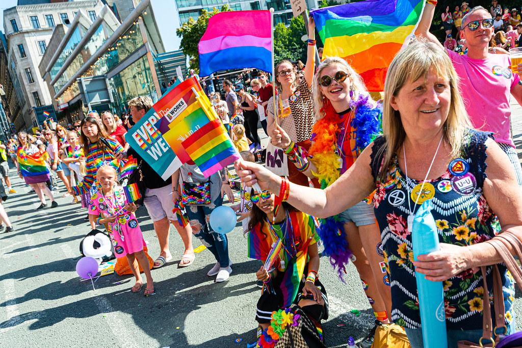 Manchester Pride lost £2.5M after postponed 2020 festival