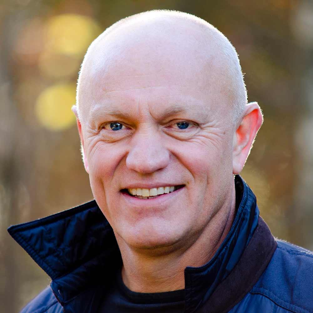 Jan Frithjof Bay Gundersen