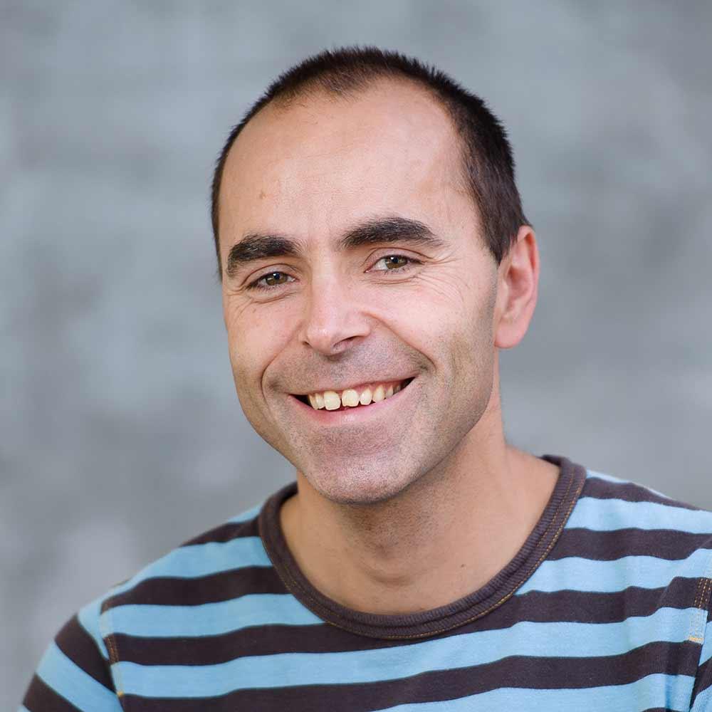 Michel Andreas Rivas