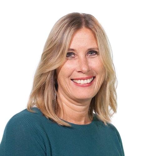 Torhild Vige Gustavsen