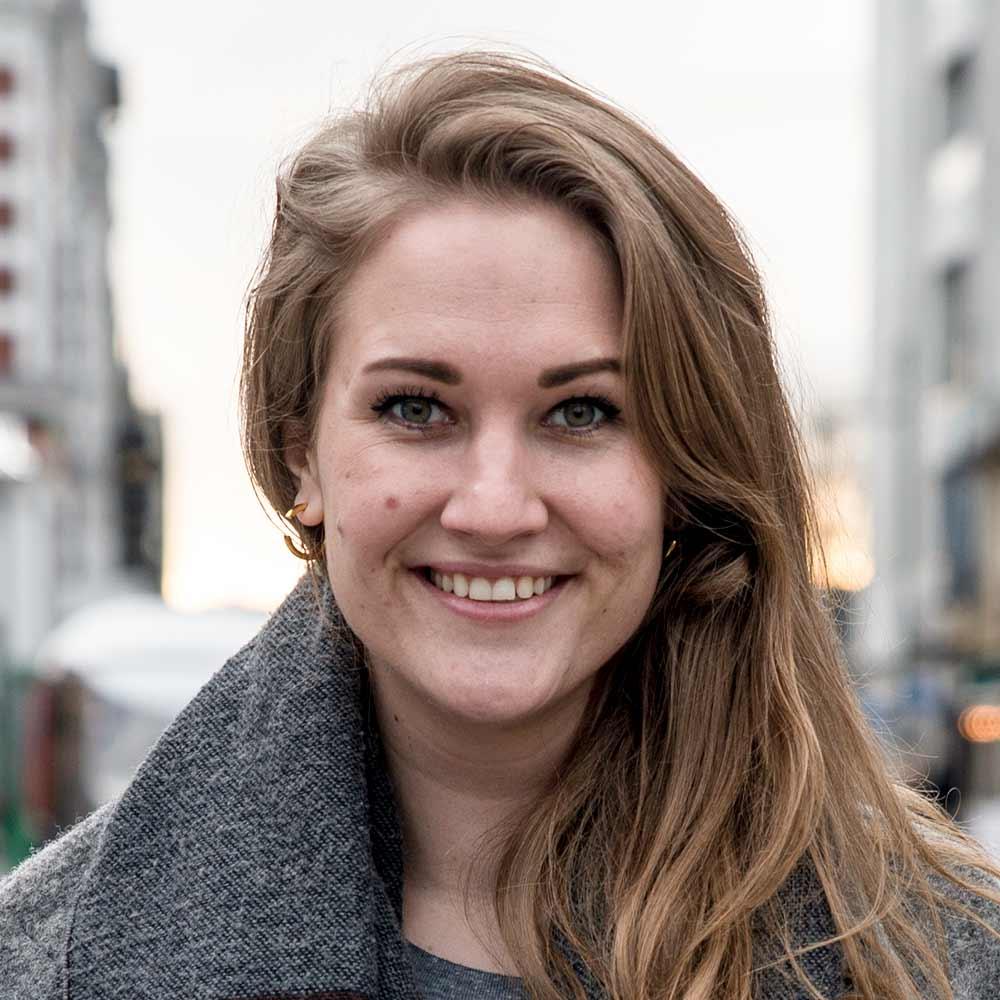Karine Abrahamsen