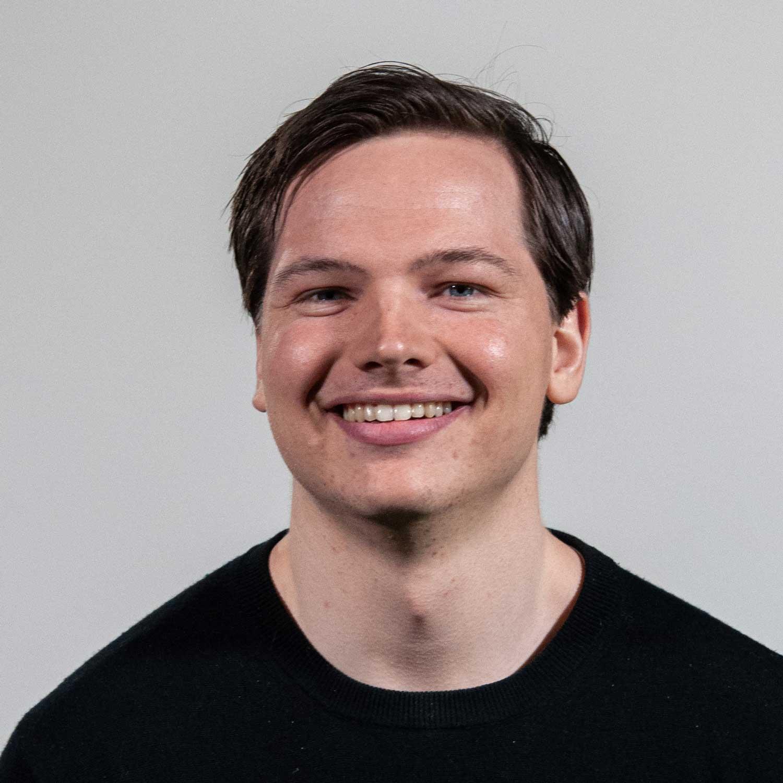 Andreas Fjellvang