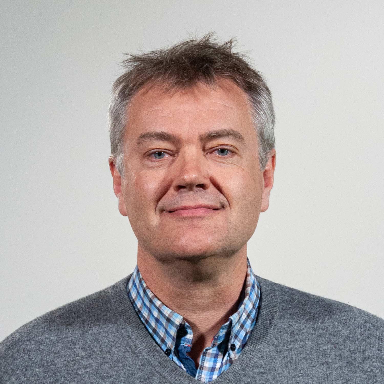 Lars Elling Ekornåsvåg