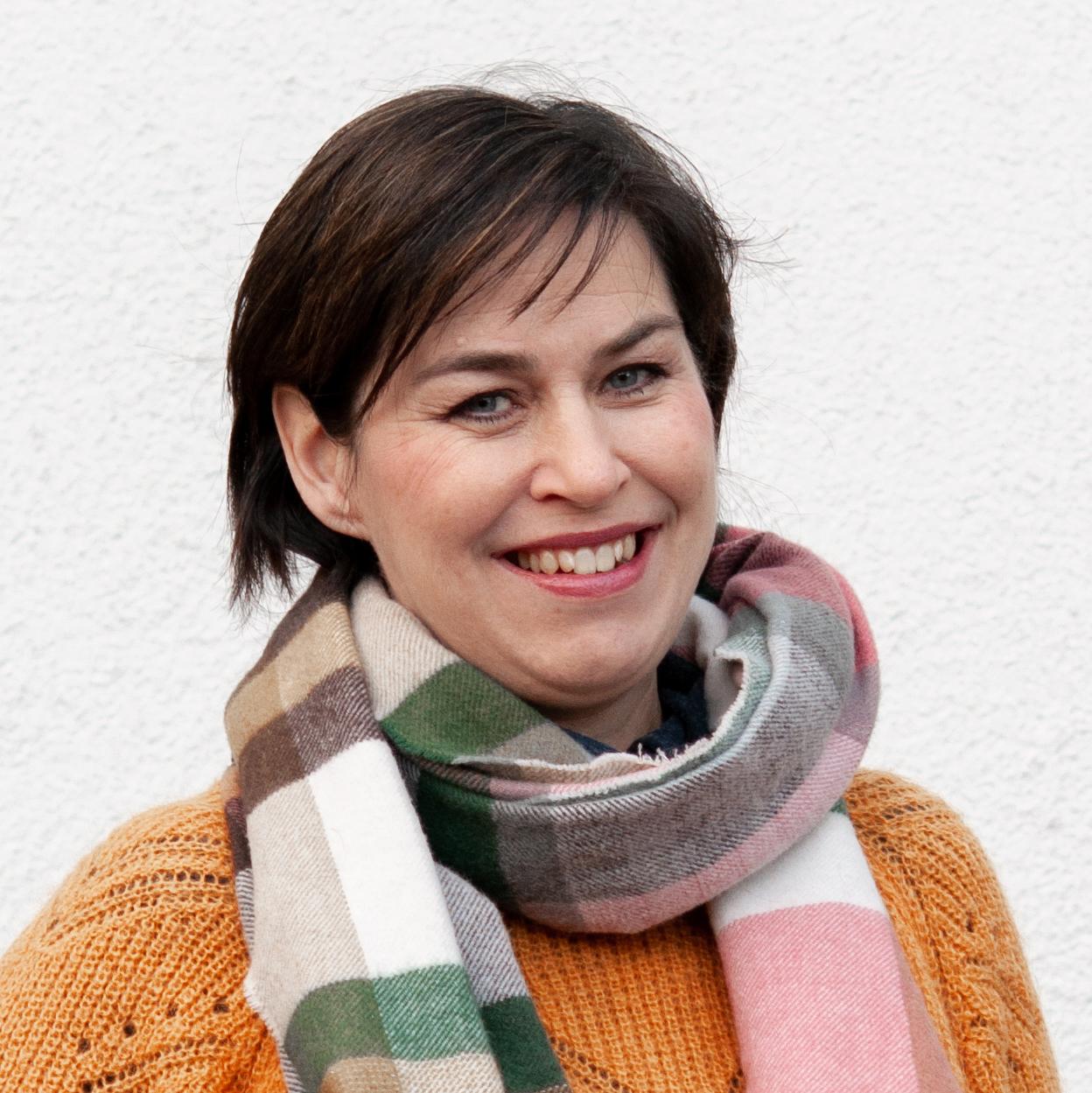 Margrethe Sunnarvik Tveit