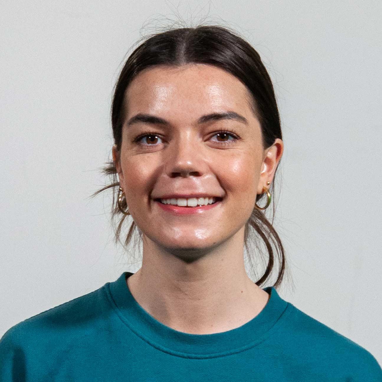 Sarah Alfsen Hammersmark