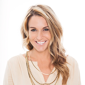 Courtney McColgan