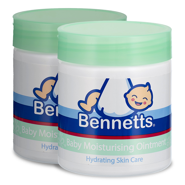 Bennetts Baby Moisturising Ointment