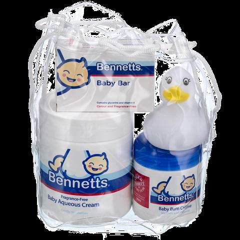 Bennetts Gift Set