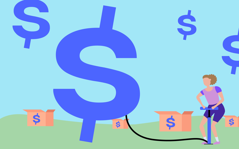 Boosting revenue