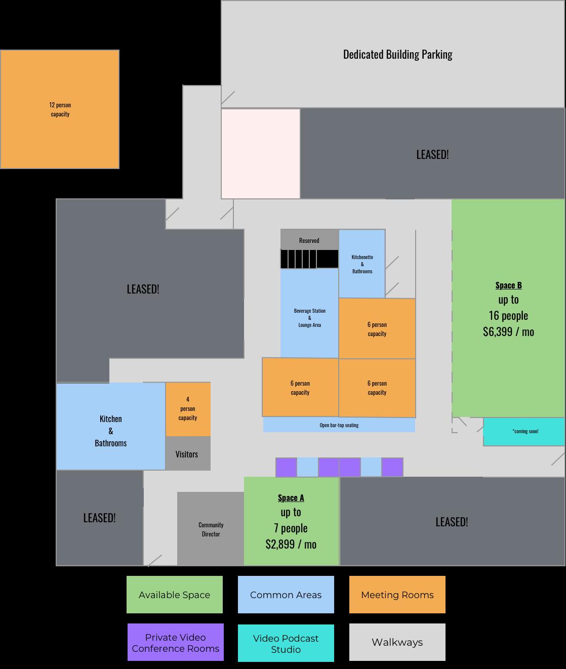 office-availability