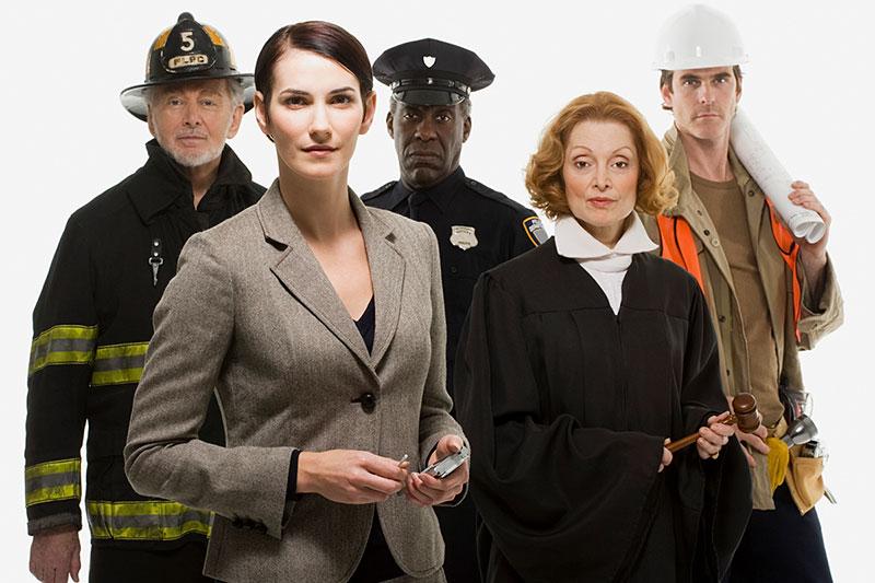 Salem Trust Public Pension Plans and Institutional Clients