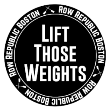 lift those weights