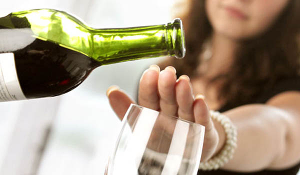Limiting Your Alcohol Intake | Wellview Health