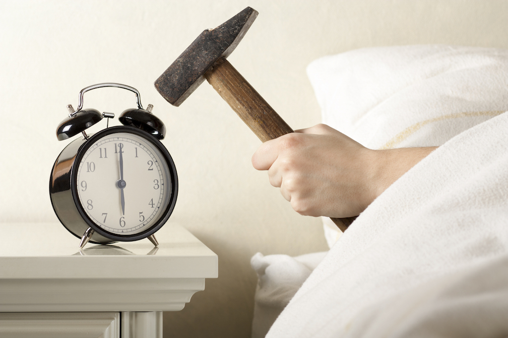 4.-Turn-the-volume-way-up-of-the-alarm-because-surely-something-that-loud-will-bother-you-enough-to-get-out-of-bed