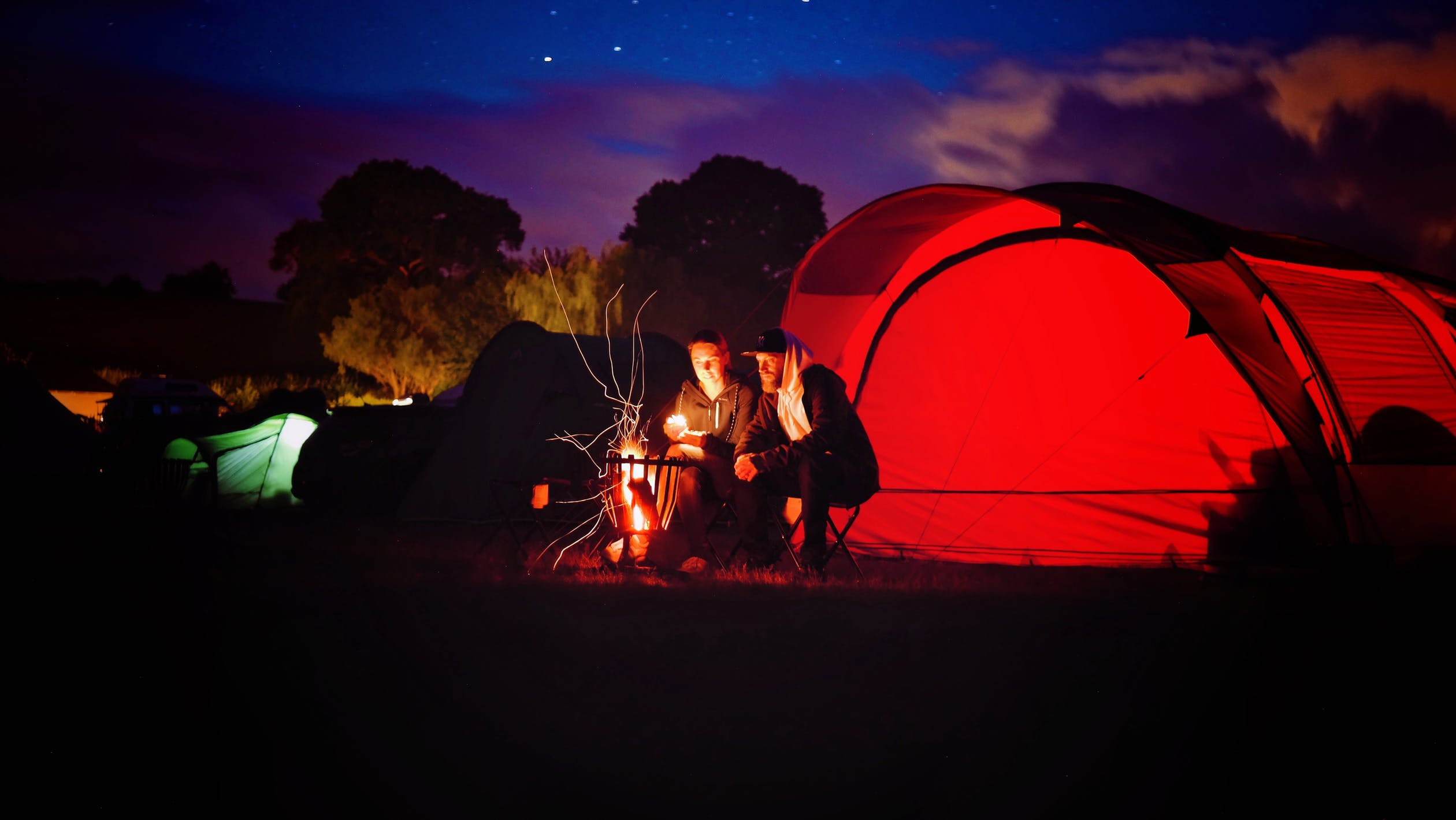 Calming Effects of Camping|camping-calming|calming-camping|camping-calming-anxiety